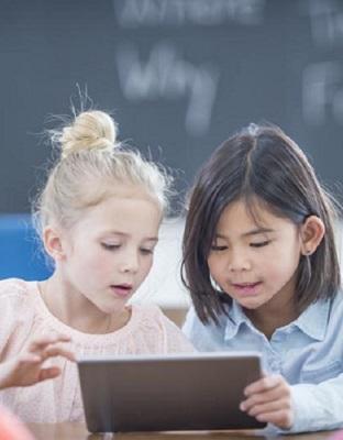 Niños sin clases: ¿cómo afrontar una rutina de trabajo y educación en casa?